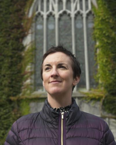 Dr Eilis Dowd