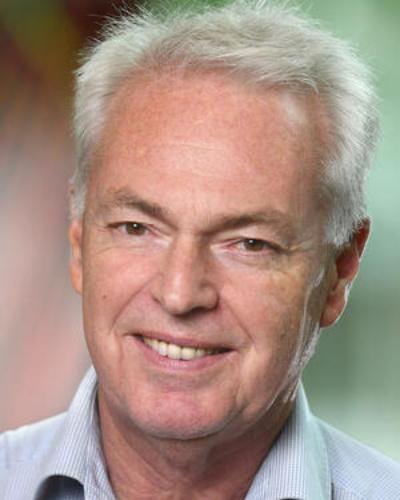 Helmut Kettenman