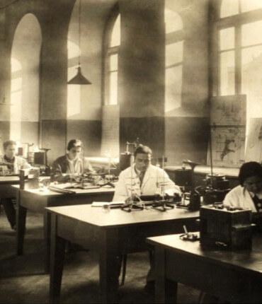 History of neuroscience Panel