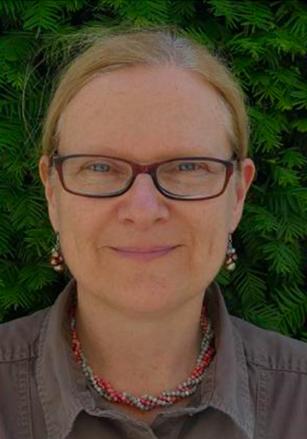 Fiona Francis