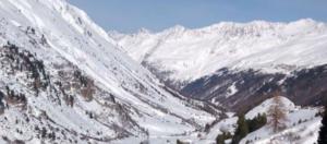Obergurgl winter school