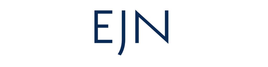 EJN Logo banner image