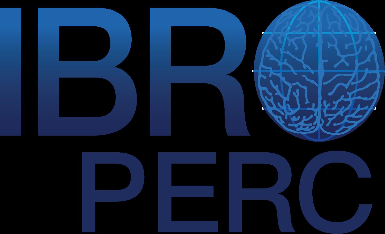 IBRO-PERC logo