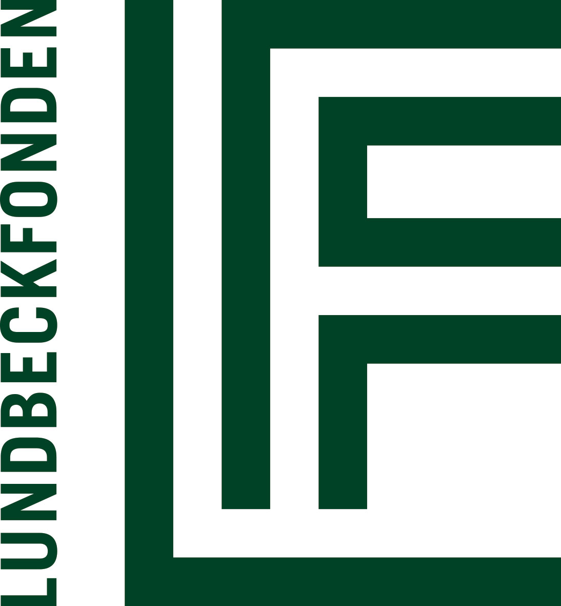 Lundbeck Foundation logo