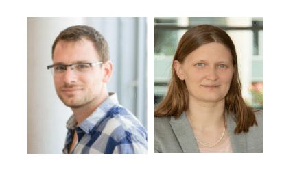 BI FENS Research award winners 2022